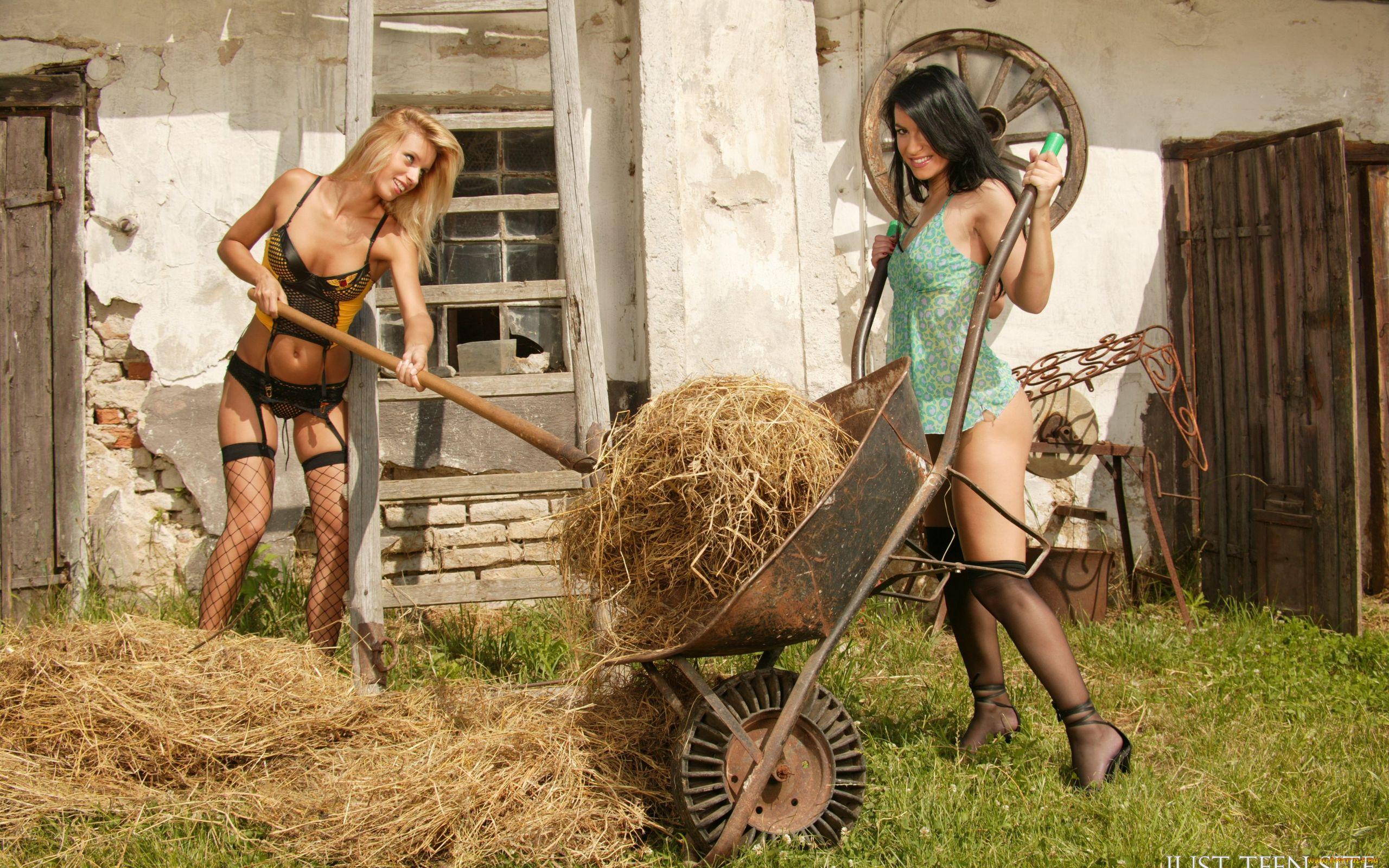 Сельский секс в украине 6 фотография